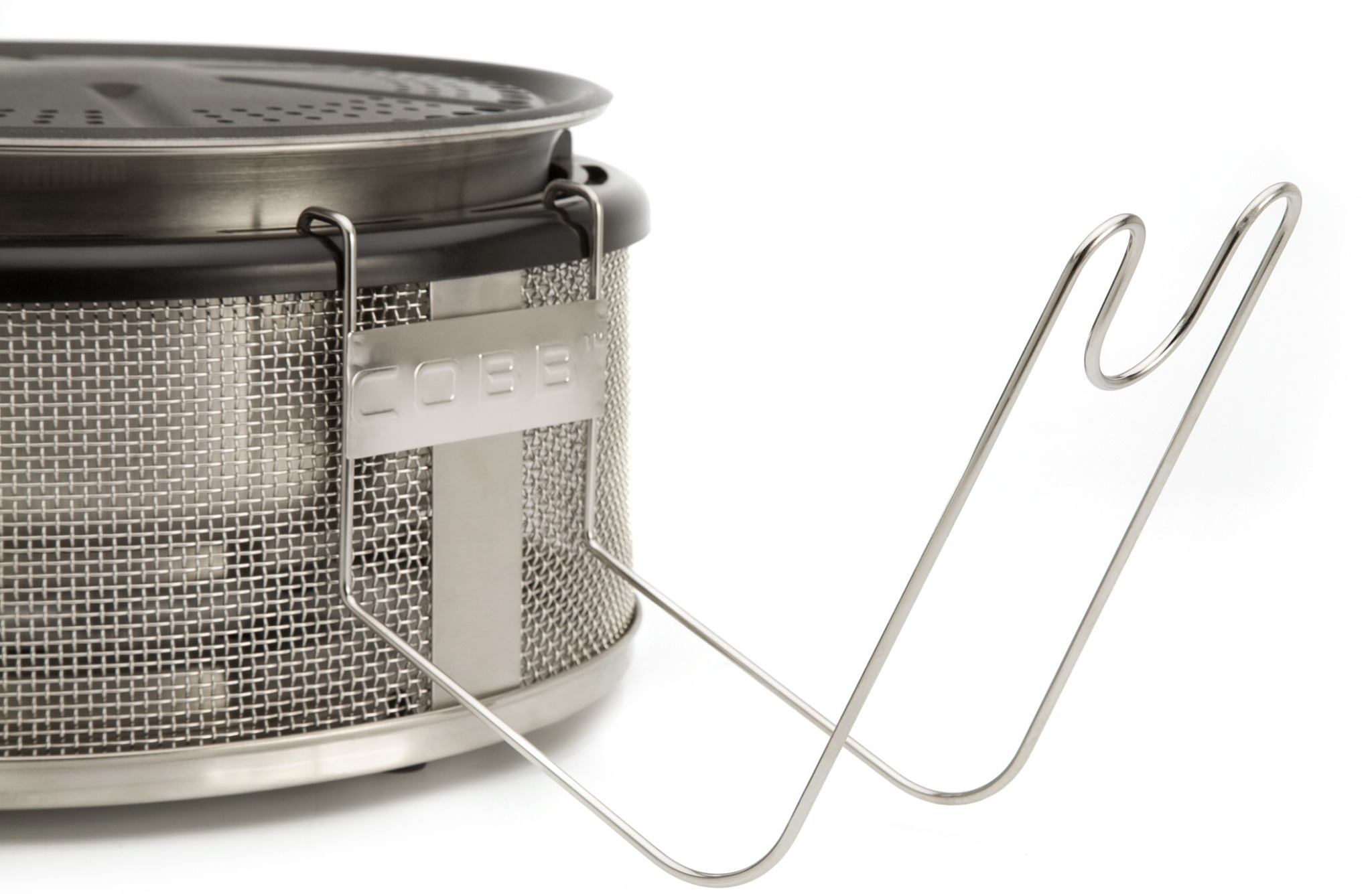 Cobb Grill Dome Holder (Pro, Premier, and Compact) | Two Brothers ...